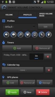 Download Smart Volume Control Mobile Software | Mobile Toones