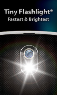 Tiny Flashlight  LED For Android Phones V4.9.4 Mobile Software