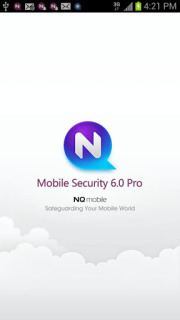 NQ Mobile Security For Symbian V6.2.10.30 Mobile Software