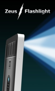 Zeus Flashlight For Android Phones V 1.0.3 Mobile Software