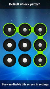 MazeLock For Symbian Phones V 1.0.0 Mobile Software