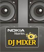 Nokia N-Series DJ Mixer Mobile Software