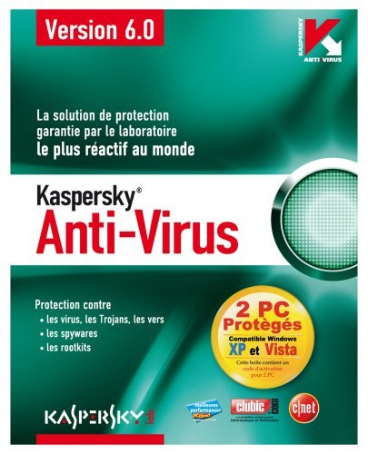 Kaspersky Antivirus 6 0 Mobile Software