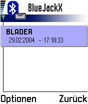 Blue Jackx Mobile Software