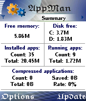 AppMan Mobile Software