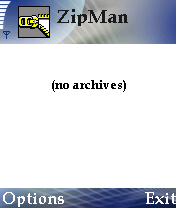 Zipman.v2.31 Mobile Software