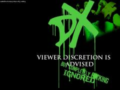 Degeneration-X Mobile Theme