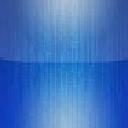 Blue Mobile Theme