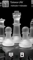 Chess Mobile Theme