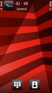 Stripes Original Theme Mobile Theme