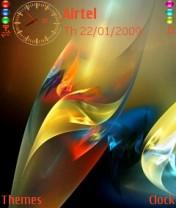 Creation Nokia Theme Mobile Theme