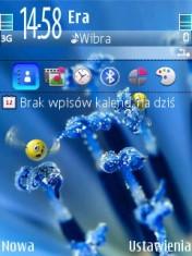 Elf Nokia Theme Mobile Theme