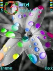 Explore Colors Theme Mobile Theme