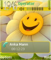 Fresh Smile Nokia Theme Mobile Theme