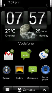 Android Nokia Theme Mobile Theme