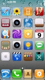 Iphone Nokia Themes Mobile Theme