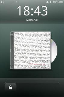 Memorial Sc4 HD Mobile Theme