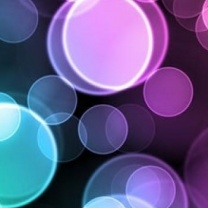 Lights  Mobile Theme