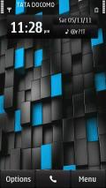Cubesin Mobile Theme