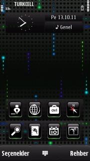 Nexus Mobile Theme
