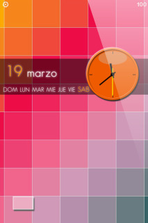 Ls Pixel Color IPhone Theme Mobile Theme
