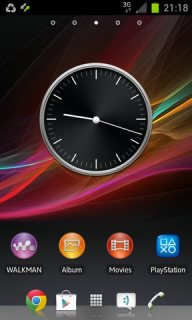 3D Colors Turbo Android Theme Mobile Theme