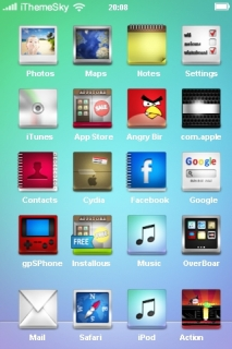 Background Colors Art IPhone Theme Mobile Theme