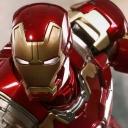 Iron Man Mobile Theme