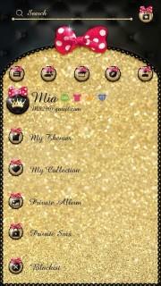 Sms Text Love Free Theme Mobile Theme