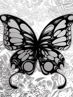 ButterFly Mobile Theme