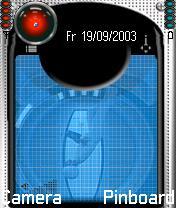 Display Mobile Theme
