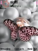 Pearl Butterfly Mobile Theme