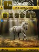 Unicorn Theme Mobile Theme