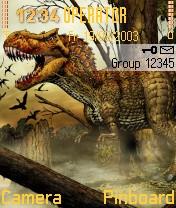 Rex Nokia Theme Mobile Theme