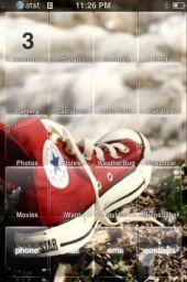 Revealcustom IPhone Theme Mobile Theme