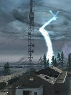 Half-Life 2 Episode 2 Mobile Theme