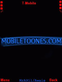 Mobiletoones Mobile Theme