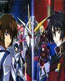 Gundam SEED Destiny Mobile Theme
