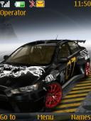 Nfs Lancer Mobile Theme
