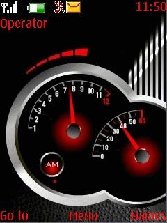 Auto Rtm Theme Mobile Theme