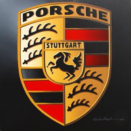 Porsche Mobile Theme