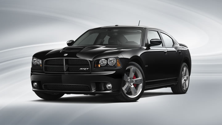 Srt8 Mobile Theme