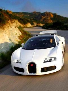 Veyron Mobile Theme