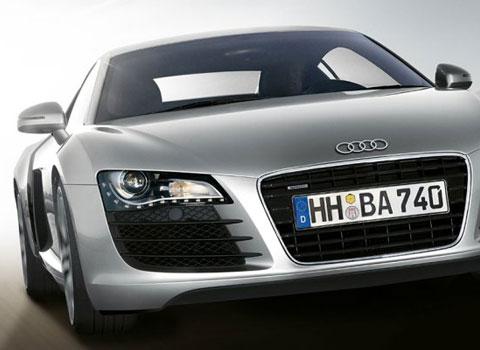 Audi Mobile Theme