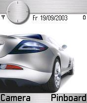 AEFox Pro V1.5 Theme Mobile Theme