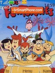 Flintstones Mobile Theme