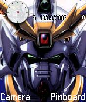 Gundam Wing Mobile Theme