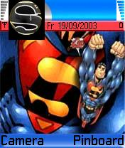 Superman 2 Mobile Theme
