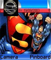 Superman 2 Mobile Theme