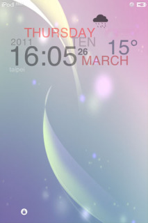 Complet HD LS Mobile Theme